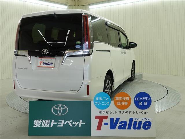 「トヨタ」「エスクァイア」「ミニバン・ワンボックス」「愛媛県」の中古車5