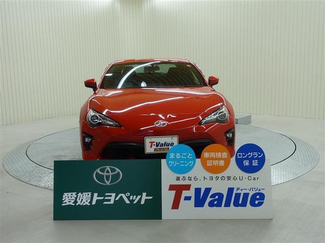 「トヨタ」「86」「クーペ」「愛媛県」の中古車2
