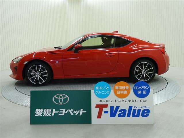 「トヨタ」「86」「クーペ」「愛媛県」の中古車3