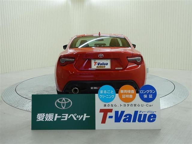 「トヨタ」「86」「クーペ」「愛媛県」の中古車4