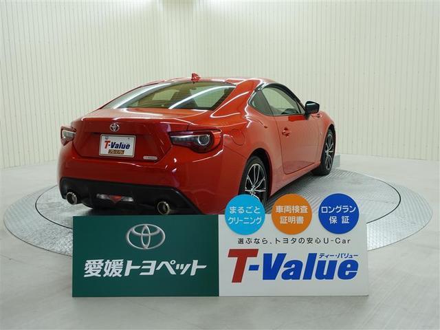 「トヨタ」「86」「クーペ」「愛媛県」の中古車5