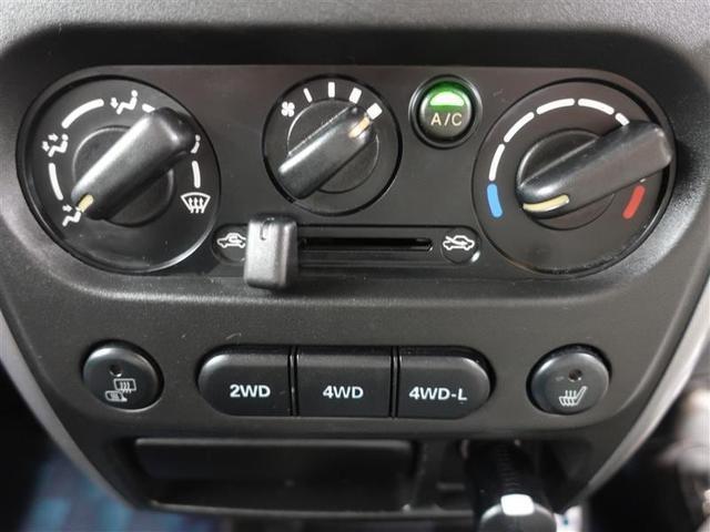 ワイルドウインド 4WD キーレスエントリー 点検記録簿(9枚目)