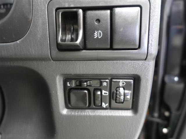 ワイルドウインド 4WD キーレスエントリー 点検記録簿(11枚目)
