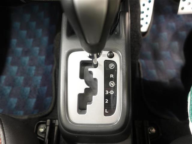 ワイルドウインド 4WD キーレスエントリー 点検記録簿(12枚目)