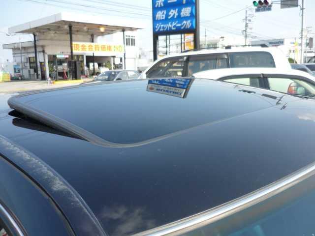 トヨタ セルシオ B仕様eRバージョン