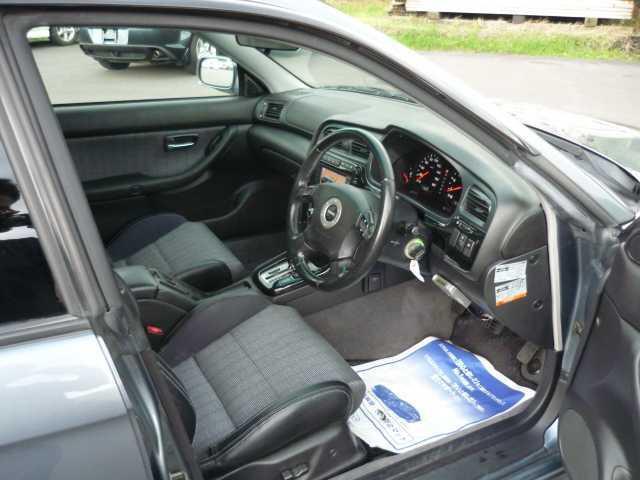 GT-B E-tuneターボ4WD(3枚目)