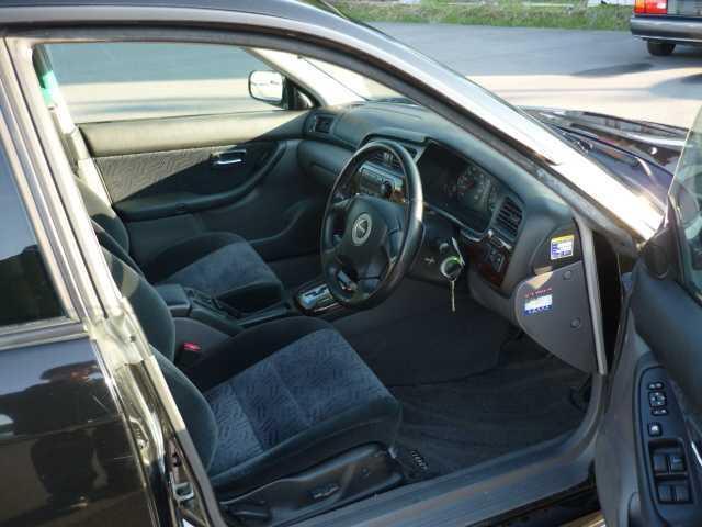 スバル レガシィツーリングワゴン GT-VDCターボ
