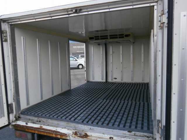 マツダ ボンゴトラック 冷蔵冷凍車