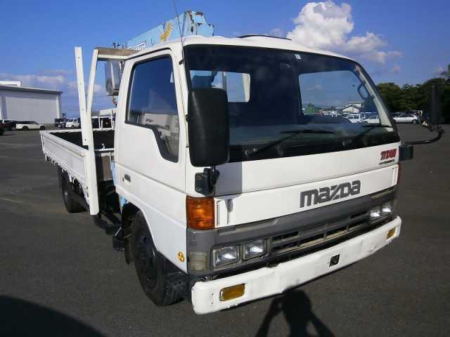 「マツダ」「タイタントラック」「トラック」「愛媛県」の中古車5
