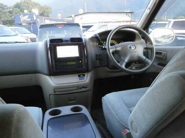「トヨタ」「グランドハイエース」「ミニバン・ワンボックス」「愛媛県」の中古車7