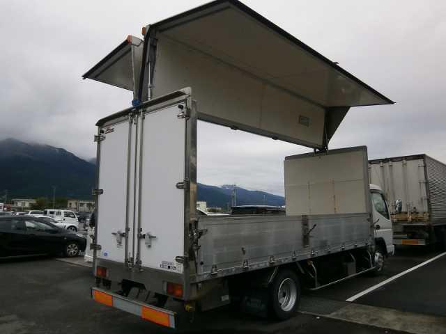 「その他」「キャンター」「トラック」「愛媛県」の中古車7