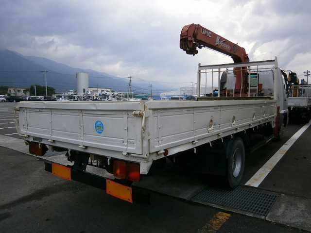 「その他」「ヒノレンジャー」「トラック」「愛媛県」の中古車2