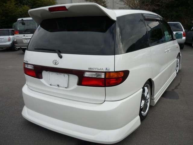 トヨタ エスティマL G