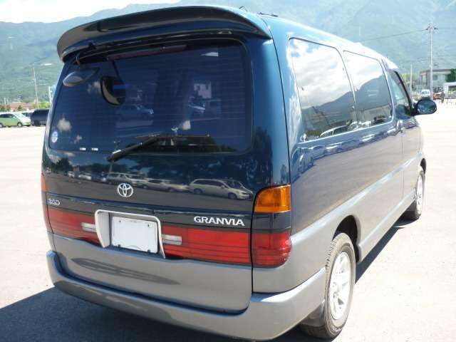 トヨタ グランビア G 2MR