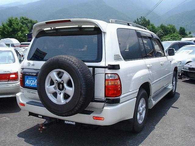 VXリミテッド 4WD(2枚目)