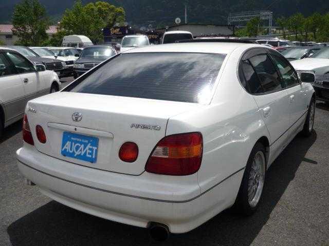 V300 マルチ レザー サンルーフ(2枚目)