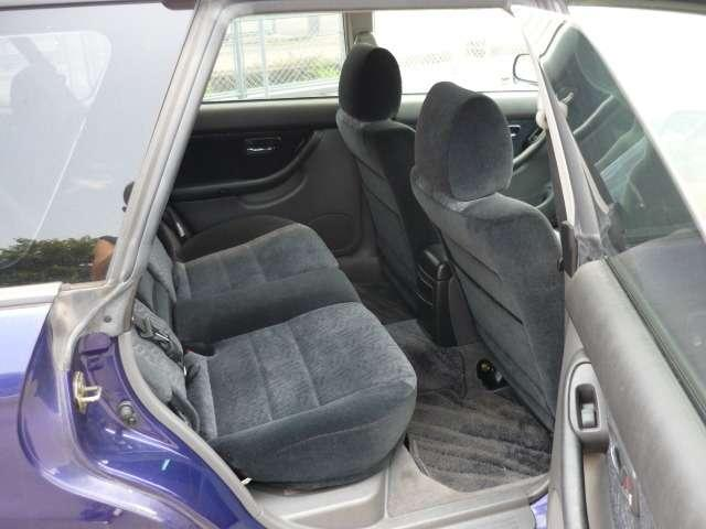 スバル レガシィツーリングワゴン GT-VDC 4WD