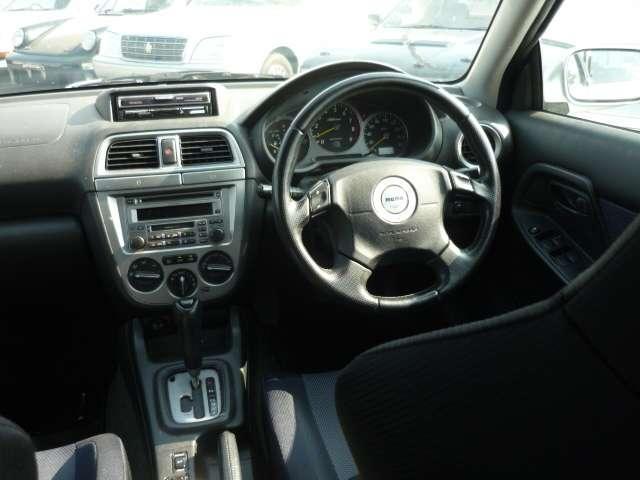 スバル インプレッサスポーツワゴン 20K 4WD