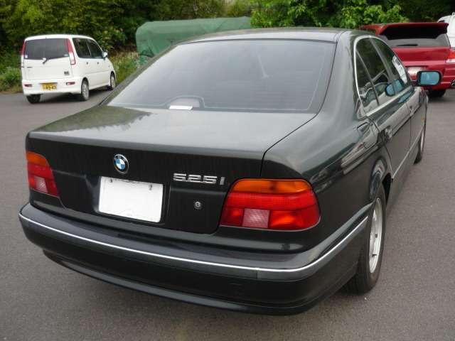 BMW BMW 525i