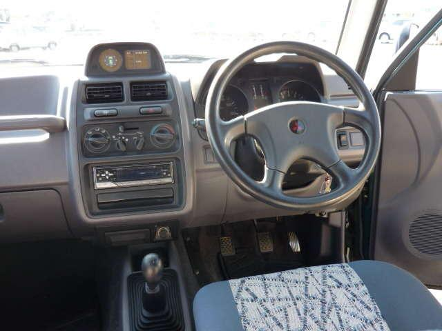 VR-II 4WD(6枚目)