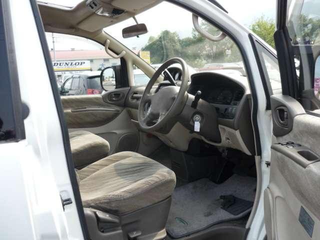 三菱 デリカスペースギア エクシードII CR 4WD
