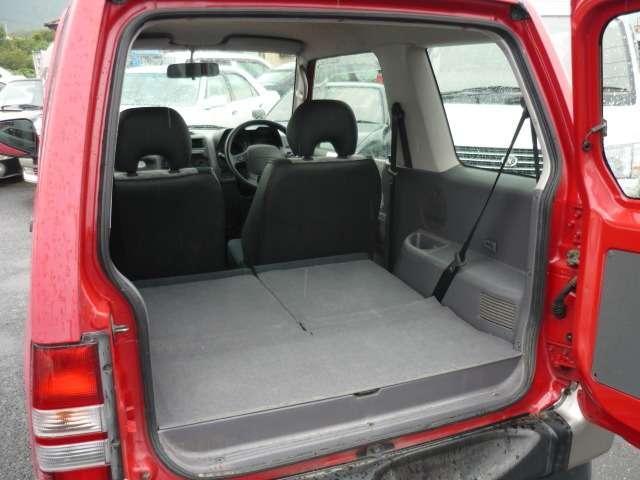 XR-II 4WD(6枚目)