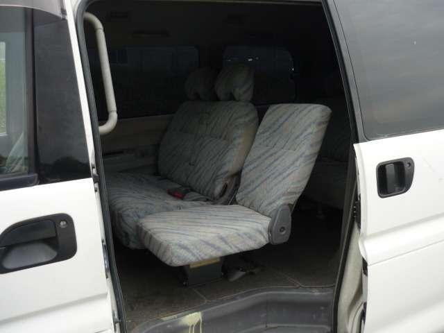三菱 デリカスペースギア XRハイルーフ 4WD