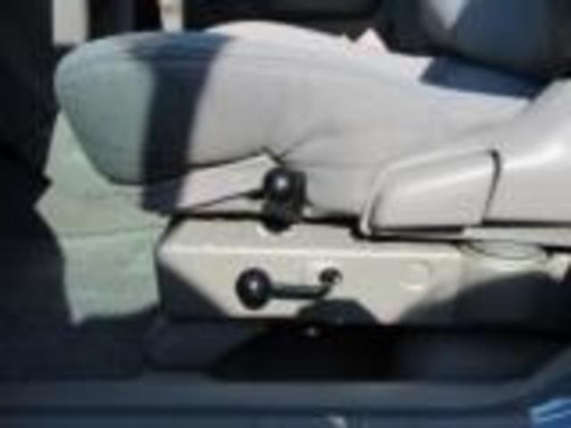 LX-Gスペシャル 助手席回転シート(6枚目)