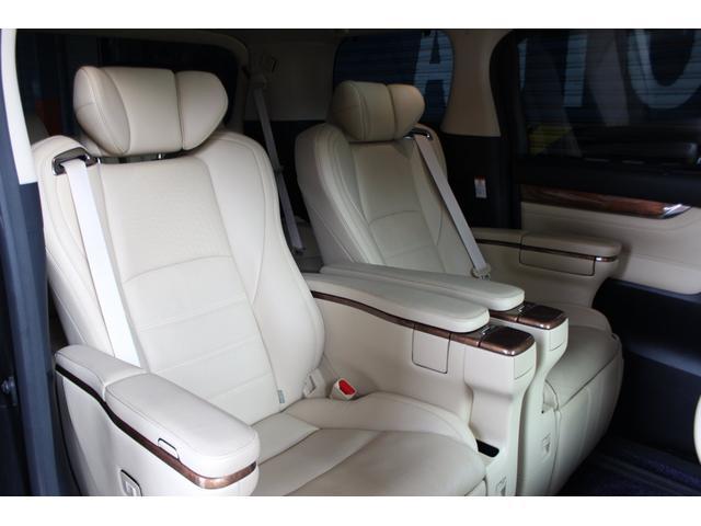 トヨタ ヴェルファイア 3.5エグゼクティブラウンジ 4WD