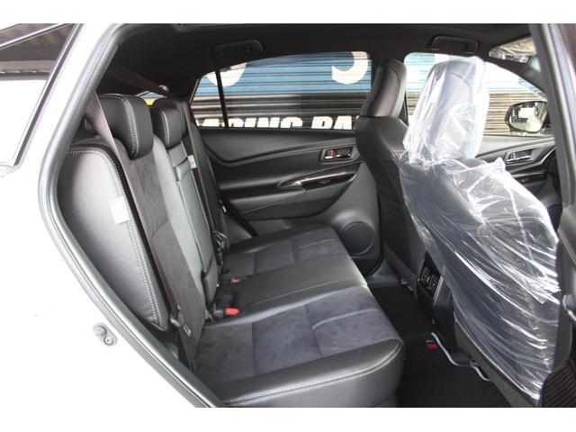 「トヨタ」「ハリアー」「SUV・クロカン」「愛媛県」の中古車8