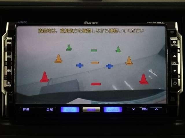 ホンダ CR-V ZL HDDナビ リアカメラ ETC