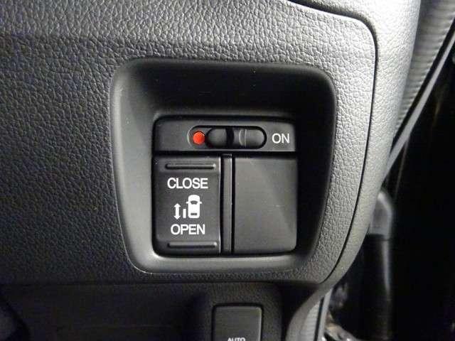 ホンダ N BOX G・Lパッケージ オーディオレス 左側電動ドア