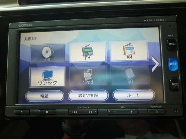 ホンダ フィット 13G・Fパッケージ コンフォートエディション 当社デモカー