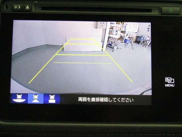 ハイブリッドZ Mナビ Rカメラ ETC 本革シート(4枚目)