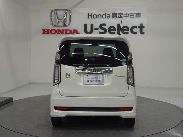 「ホンダ」「N-WGNカスタム」「コンパクトカー」「愛媛県」の中古車9