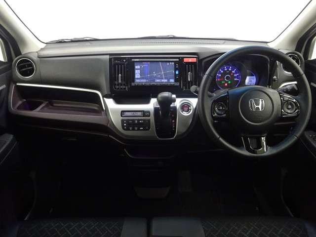 「ホンダ」「N-WGNカスタム」「コンパクトカー」「愛媛県」の中古車15