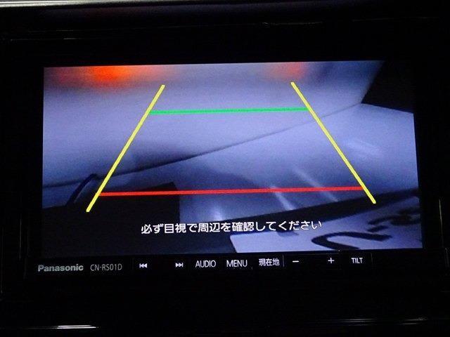 ハイブリッドX 社外ナビ リアカメラ フルセグTV ETC(4枚目)