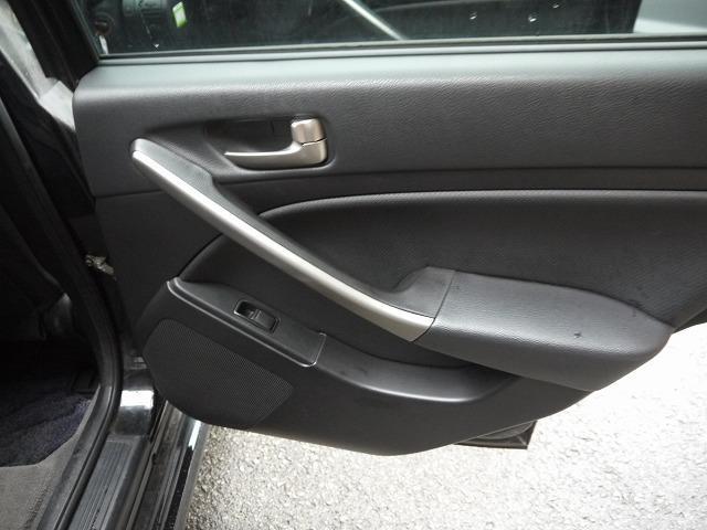 250t RS FOUR Vエアロセレクション ターボ4WD(9枚目)