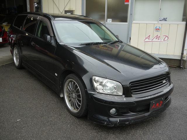250t RS FOUR Vエアロセレクション ターボ4WD(15枚目)