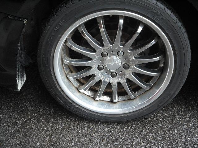 250t RS FOUR Vエアロセレクション ターボ4WD(17枚目)