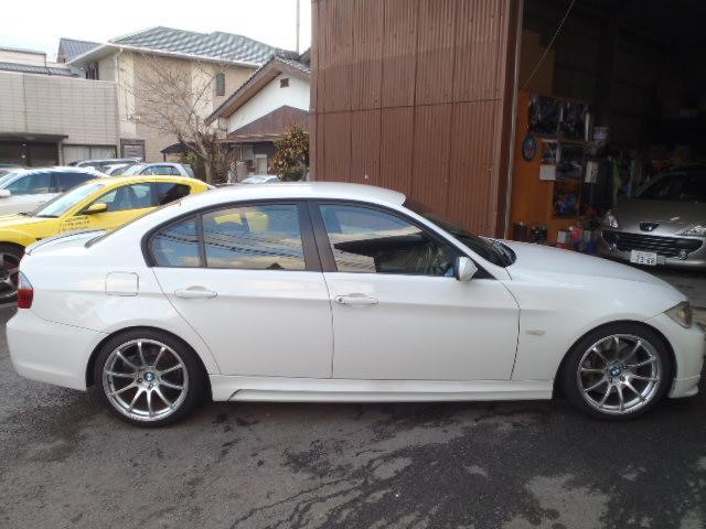 BMW BMW 320i 車高調 エアロ マフラー