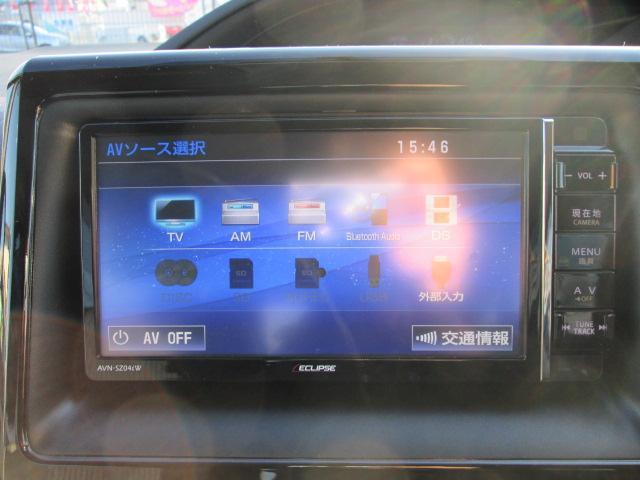 ZS 8人乗り・両側電動スライド・ナビTVバックカメラ付き(5枚目)