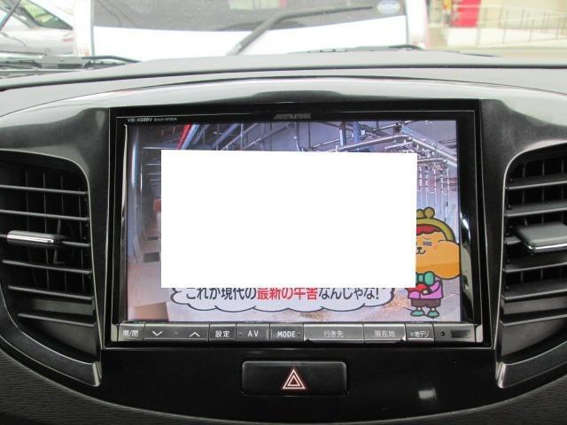 TターボSエネチャ-ジ・レーダ-ブレ-キ・8型HDDナビTV(13枚目)