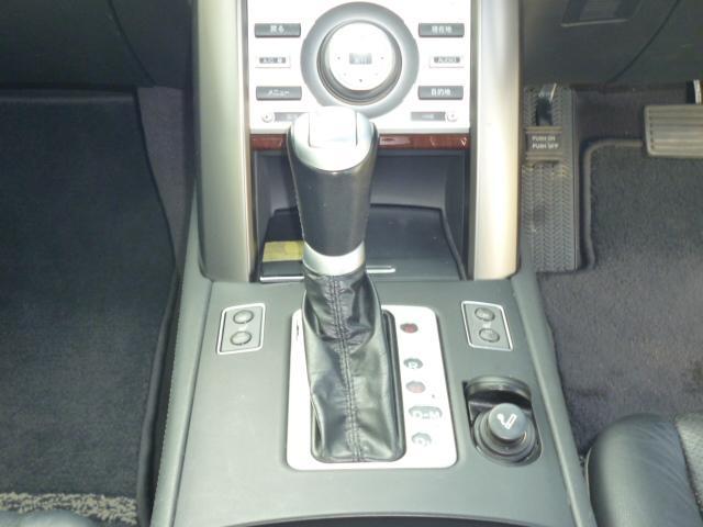 アドバンスパッケージ  レザーシート 4WD(10枚目)