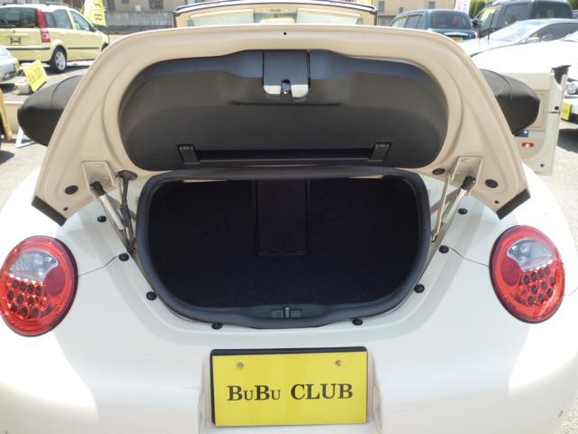 フォルクスワーゲン VW ニュービートルカブリオレ ベースグレード 本革シート・シートヒーター