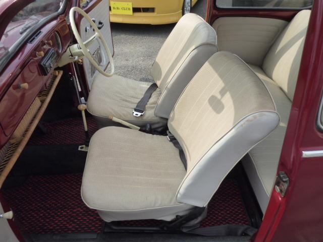 「フォルクスワーゲン」「VW ビートル」「クーペ」「愛媛県」の中古車7