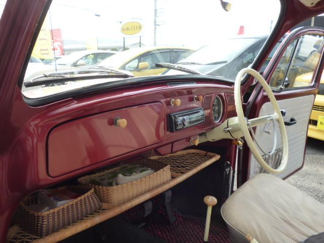 「フォルクスワーゲン」「VW ビートル」「クーペ」「愛媛県」の中古車11