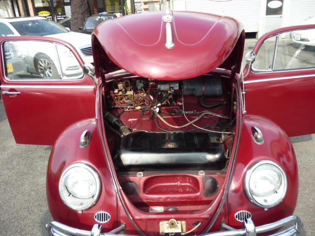 「フォルクスワーゲン」「VW ビートル」「クーペ」「愛媛県」の中古車12