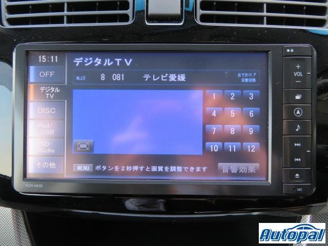 カスタム X SA 純正ナビ フルセグTV バックカメラ(12枚目)