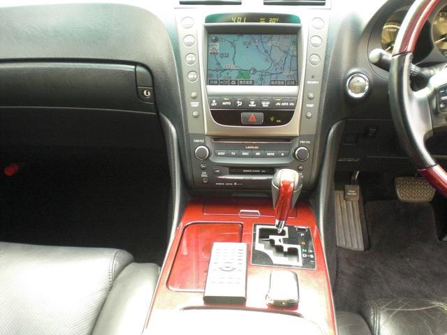 「レクサス」「GS」「セダン」「愛媛県」の中古車9
